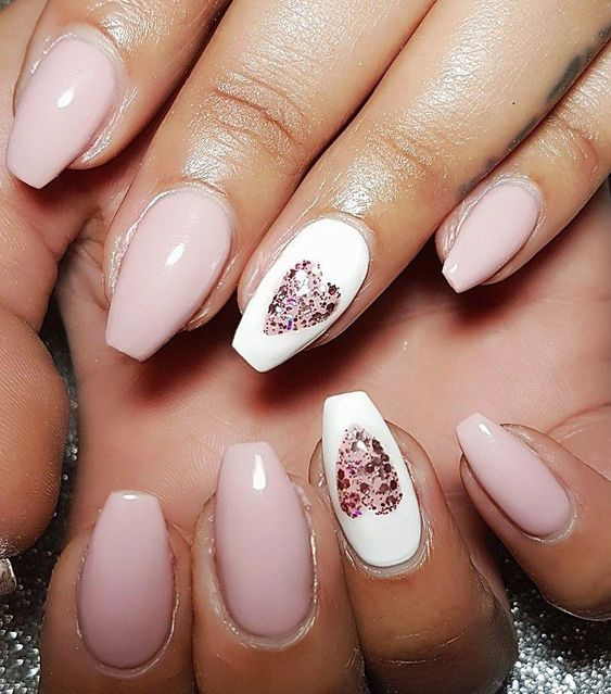 Pink Gellac #152 Naked available at Chickettes Boutique