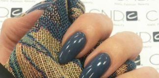 shellac medium blue