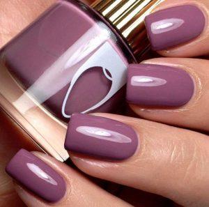shellac purple medium