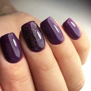 2020 dark purple