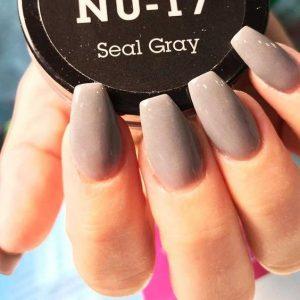 matte gray texture