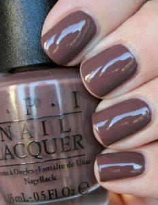 brown warm tone