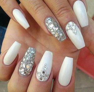 silver jewel whites