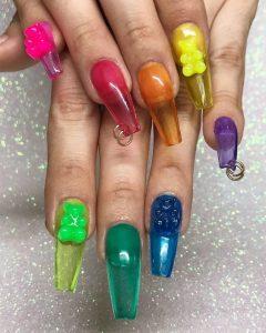 jelly gummies
