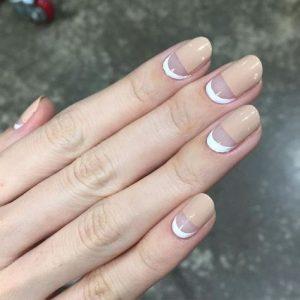 korean nude white negative