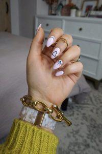 hard gel nails vs acrylic
