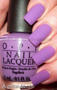 fiberglass bright purple
