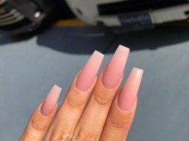 fiberglass light pink