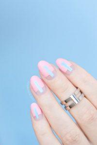 pastel minimal design