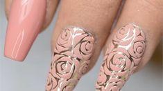 rose design rose gold