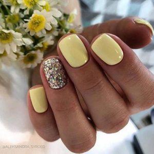 Hard Gel Nails