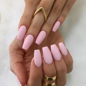 2020 pastel pink