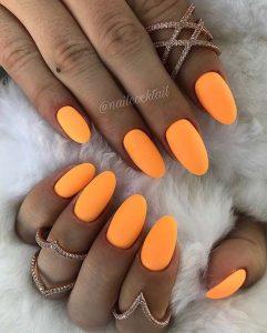 2020 summer orange