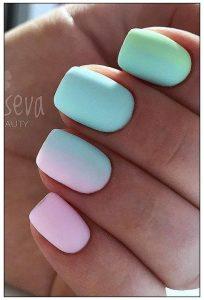 2020 blue pink pastel