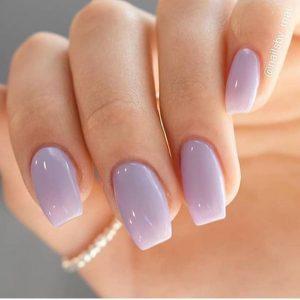 classy subtle purple