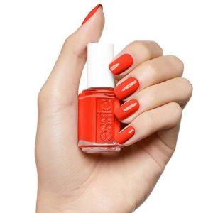 2020 orange red