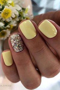 2020 summer yellow