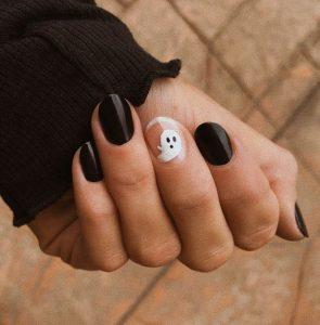 halloween ghosts short